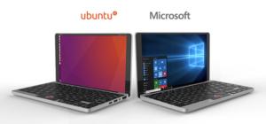 Verschil in kleuren scherm Windows en Ubuntu